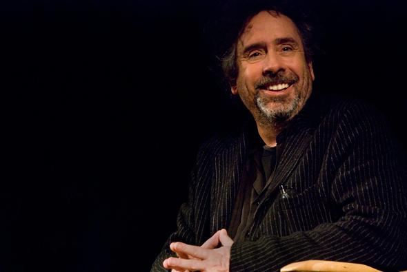 Tim Burton - TIFF 1
