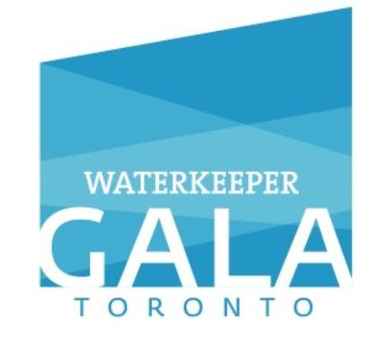 waterkeeper gala 2016